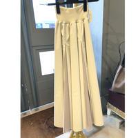 Tomoko様 レザーライクチュールインスカート