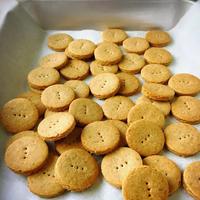 ローズマリー&ジンジャーのクッキー