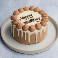 センイルホールケーキ