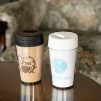 CAFE Kiitos オリジナル タンブラー(350ml)
