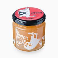 Moomin Fruits Jam [11月上旬~2月下旬] リンゴ