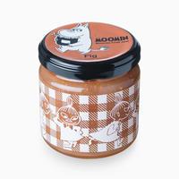 Moomin Fruits Jam [9月中旬~10月下旬] イチジク