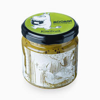 Moomin Fruits Jam [通年販売] キウイ