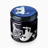 Moomin Fruits Jam [通年販売] ブルーベリー