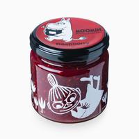 Moomin Fruits Jam [通年販売] ラズベリー