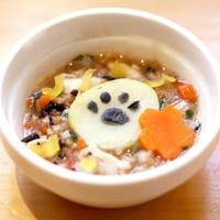 わんちゃん用 野菜たっぷり めざめ玄米®雑炊(キヌア入り)
