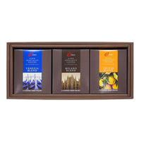 Ginoスペシャルティコーヒー/オリジナルブレンドドリップパック3種セット(化粧箱入り)