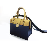 DOC BAG / NAVY