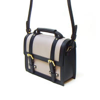 TRONC BAG MINI/ GRAY