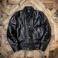 FINE CREEK LEATHERS【Richmond S66 / リッチモンド S66】2021年3月末~7月末入荷予定!!ご予約受付中!!