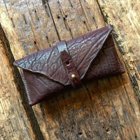 Dutch Leather Company / glasses case