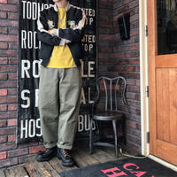FULLCOUNT / M43 FIELD TROUSERS