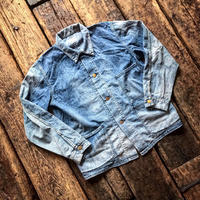 Fullcount / 1930s DENIM SHORT COVERALL