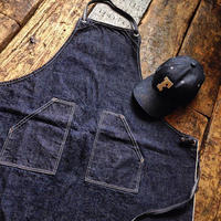 FULLCOUNT /  DENIM APRON
