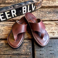 LIGHT MARKER / THONG SANDAL(ティンバー)