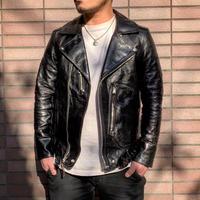 FOUNTAINHEAD LEATHER【Beta / ベータ】【BLACK】10月末~11月末入荷予定!!ご予約受付中!!