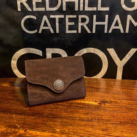 """FUNNY / COSMO WALLET """"Brown Elephant""""(VictorConcho)"""