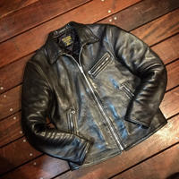 FINE CREEK LEATHERS【Eric / エリック】