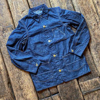 CWORKS 【Beckley /Coverall 】  2020 S/S  (FINE CREEK )