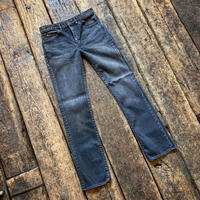 HIGHWAY NINE ハイウェイナイン STRETCH BLACK STRAIGHT(USED WASH BLACK)