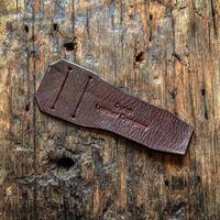 Dutch Leather Company / line カバー