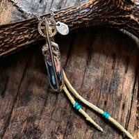 NATIVE SPIRIT / TAIL FEATHER SET