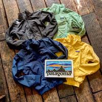 Patagonia / Baggies Jkt