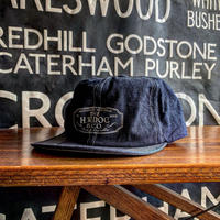THE.H.W.DOG & CO. / TRUCKER CAP  DENIM