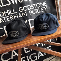 THE.H.W.DOG & CO. / TRUCKER CAP