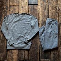 Patagonia / P-6 label Uprisal Crew Sweat
