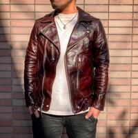 FOUNTAINHEAD LEATHER【Beta / ベータ】【BROWN】10月末~11月末入荷予定!!ご予約受付中!!