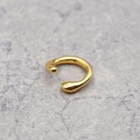 Curve Ear Cuff  Med(GOLD2)  / EC-030