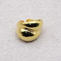 Cornet ring(GOLD) / 2104-RG075