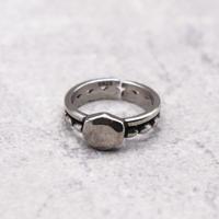 Vintage Handmade ring(S925 Silver) / 2102-RG008