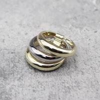 Triple set ring(MIX) / 2101_RG058