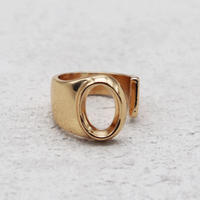 Initial ring(GOLD / O ) /  RG-GL045