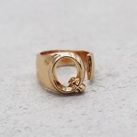 Initial ring(GOLD / Q ) /  RG-GL045