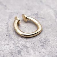 Vintage Ear Cuff #S/M(GOLD)  / EC-032