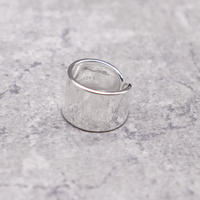 Finger Sterling Silver ring(S925 Silver) / 2103-RG010