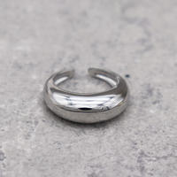 Crescent ring(SILVER) / 2103-RG070