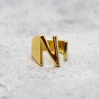 Initial ring(GOLD / N) /  RG-PG045