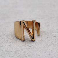 Initial ring(GOLD / N) /  RG-GL045