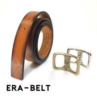 【もうベルトで悩まない。】ERA-BELT/エラベルト/イエロー