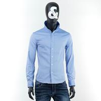 OXストレッチシャツ  /  161-1211-01