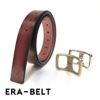 【もうベルトで悩まない。】ERA-BELT/エラベルト/ レッド