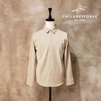 マキシマムストレッチシャツ CALL&RESPONSE 192-1211-02