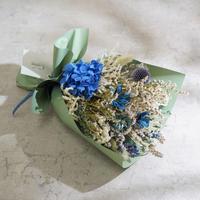 【Calonの花束】ブルー