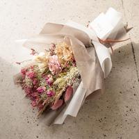 【久遠 ~Kuon~】ドライフラワーの花束