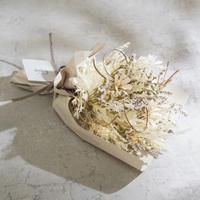 【Calonの花束】ホワイト