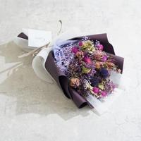 【カリカル】ドライのミニ花束